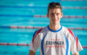 <strong>Florian Angert</strong><br />Triathlet