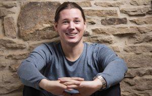 <strong>Dr. Michele Ufer</strong><br />Extremläufer, Sportpsychologe, Mentaltrainer, Speaker